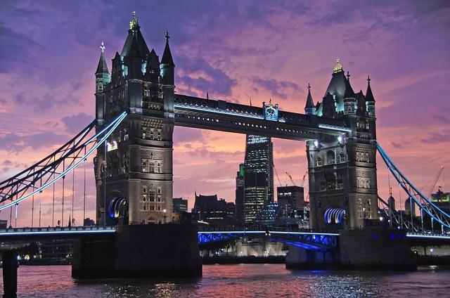 Gagner voyage Londres