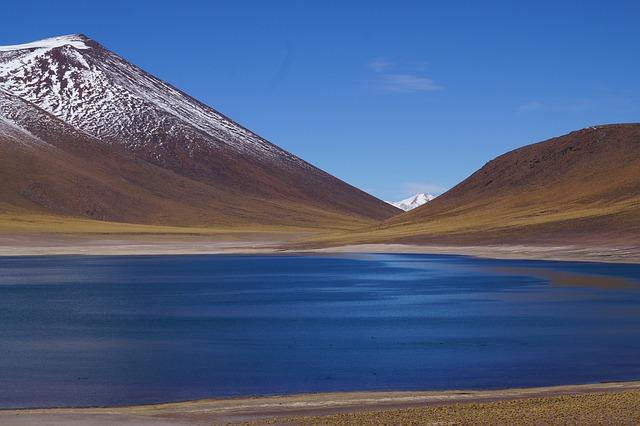 Gagner voyage Chili