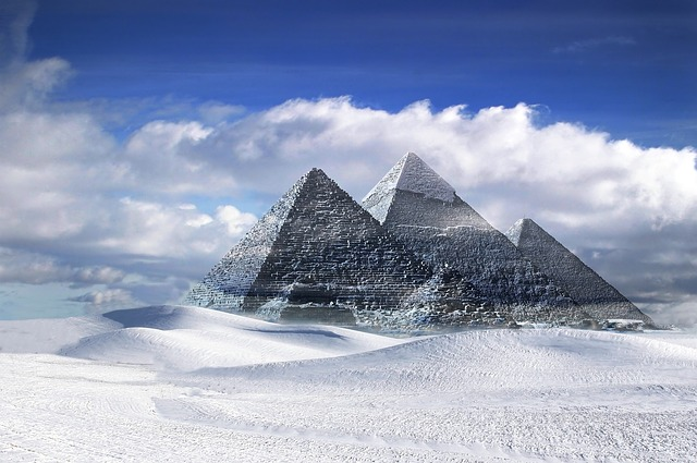 Gagner un voyage en Egypte