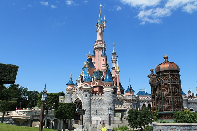 Gagner un séjour Disneyland Paris