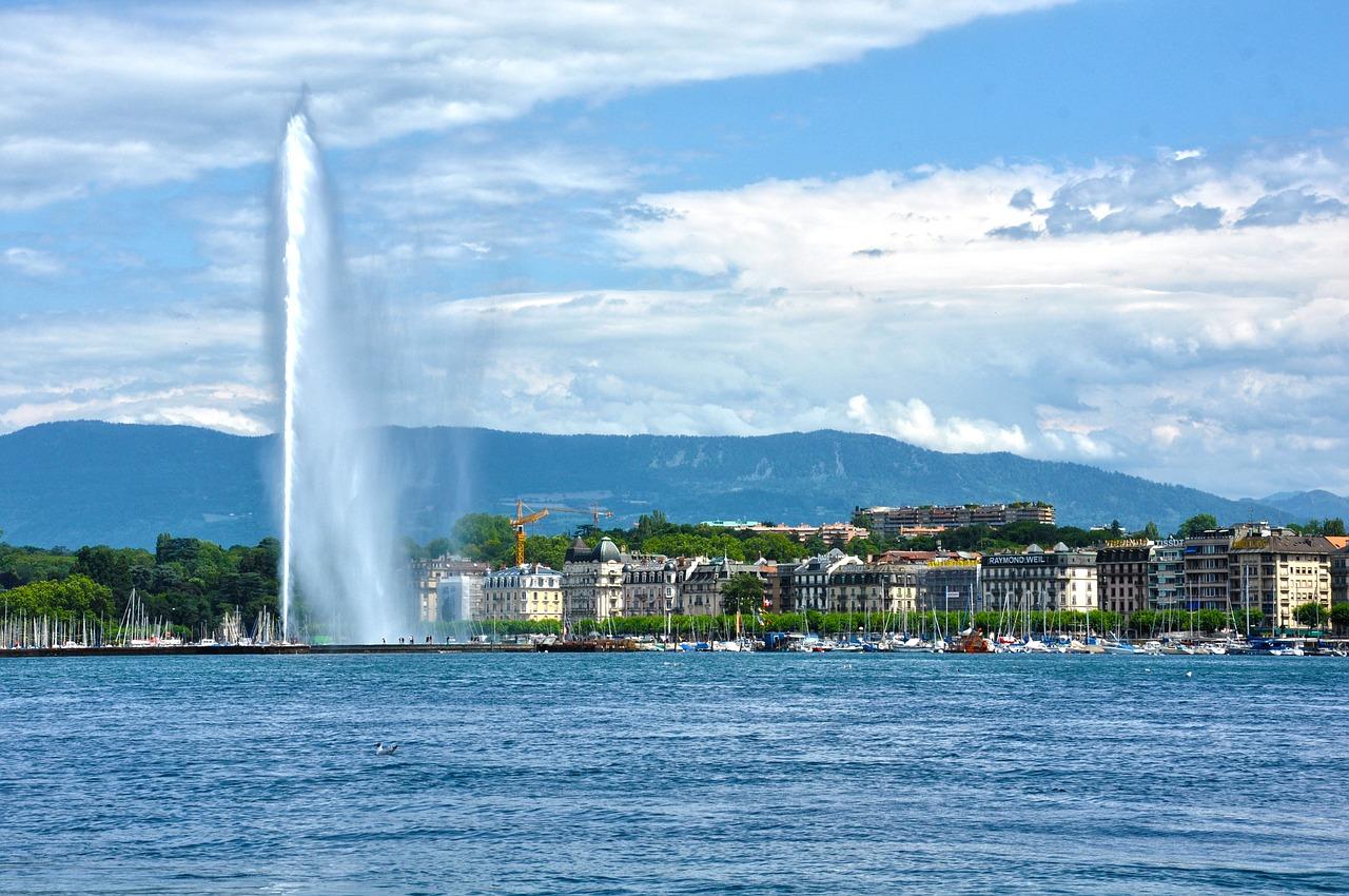 Genève-2
