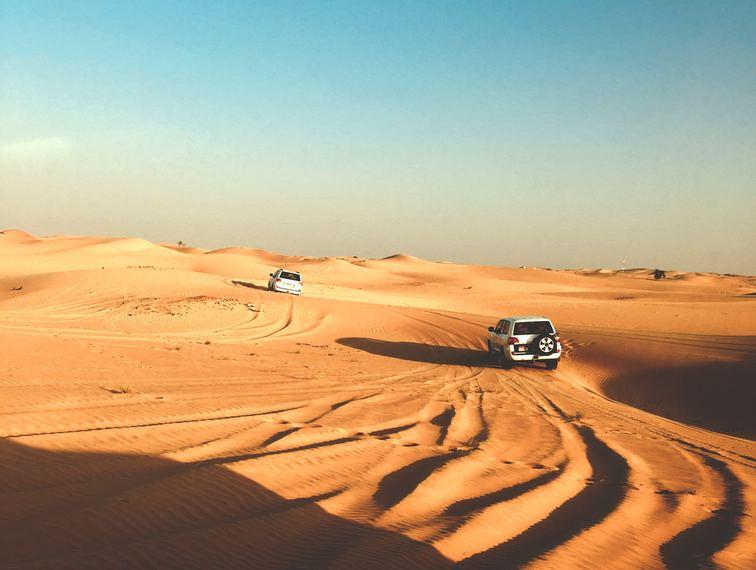 dunes-dubai